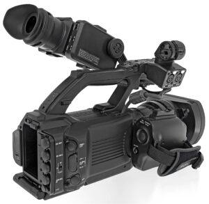 Sony PMW-300 Side Rear