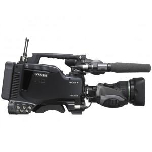 Optical Disc Camera