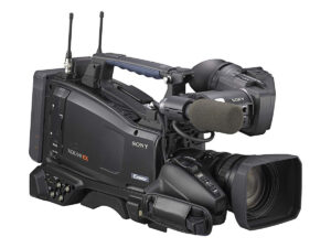 Sony PMW-320 K