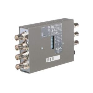 AJA Gen10 switches
