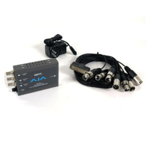 AES Dis/Embedder Kit