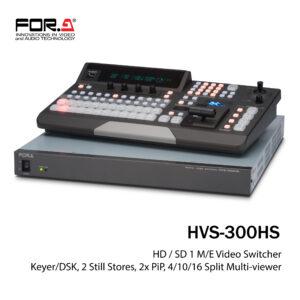 HVS-300HS