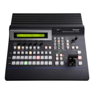 AV-HS400A Top