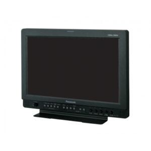 Panasonic BT-LH1760P front slant 1