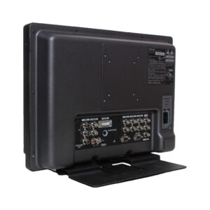 Panasonic BT-LH1760P rear slant