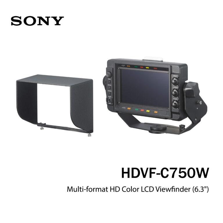 HDVF-C750W