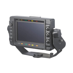 Sony HDVF-L750 Front slant no hood