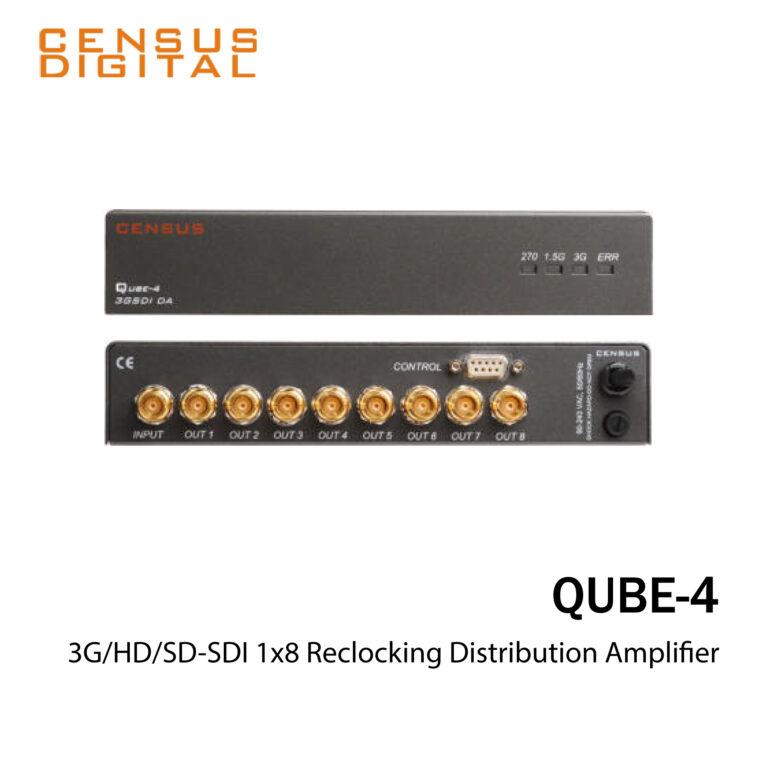 Qube-4 DA