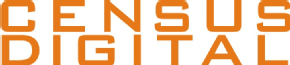 census digital logo