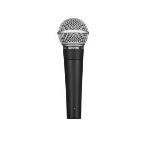 Shure SM58 up