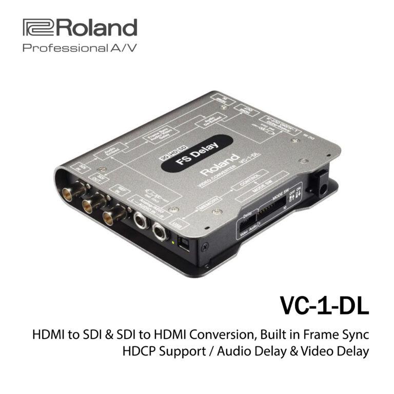 VC-1-DL