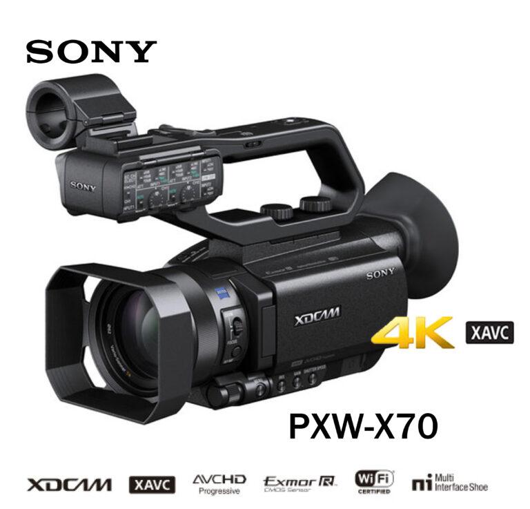 Digital Creator Package Camera