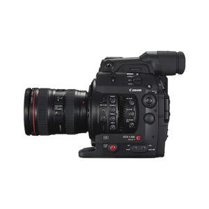EOS C300 Mark 2