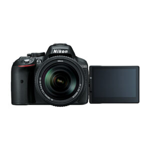 D5300 Viewfinder Out
