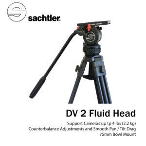 Sachtler DV 2