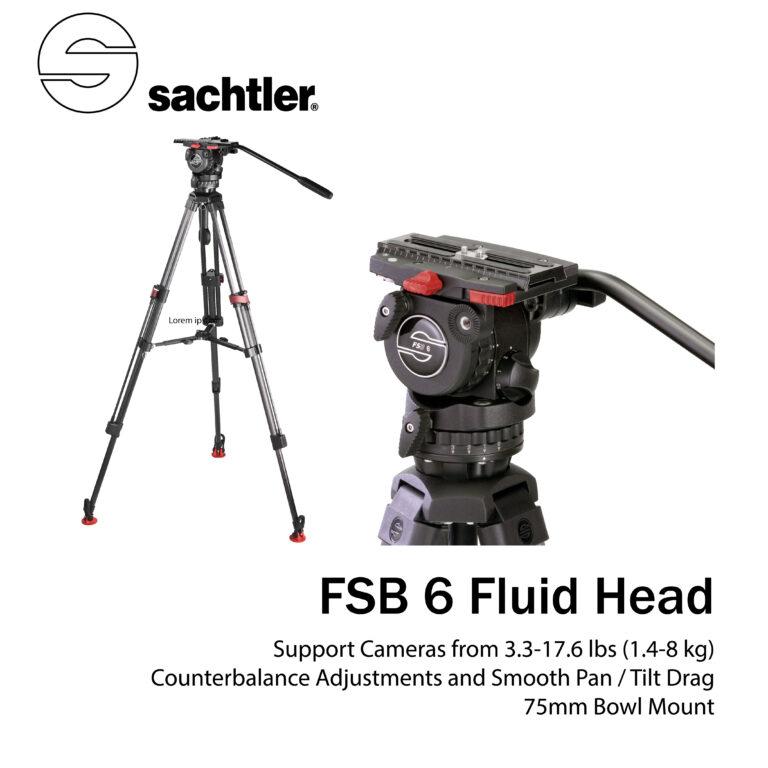 FSB 6 Tripod