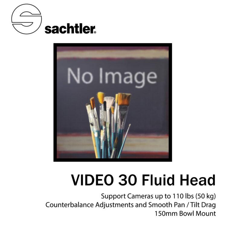 Sachtler Video 30