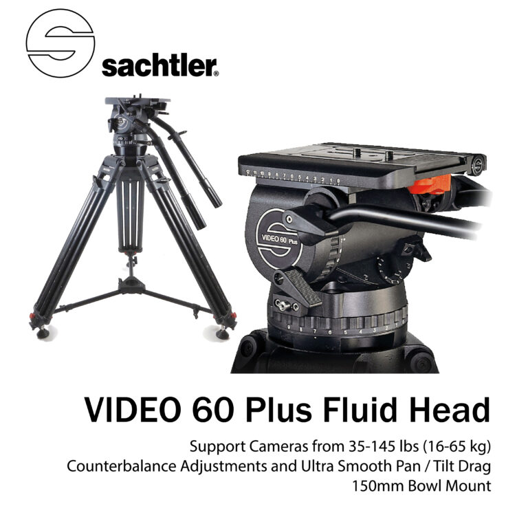 Sachtler Video 60