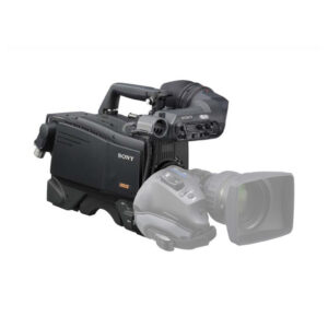 Sony HDC-1500R Camera