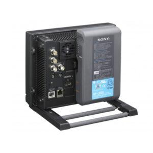 Sony PVM740 Rear