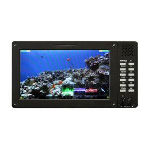 ViewZ VZ-070PM-3G Front Wave Form