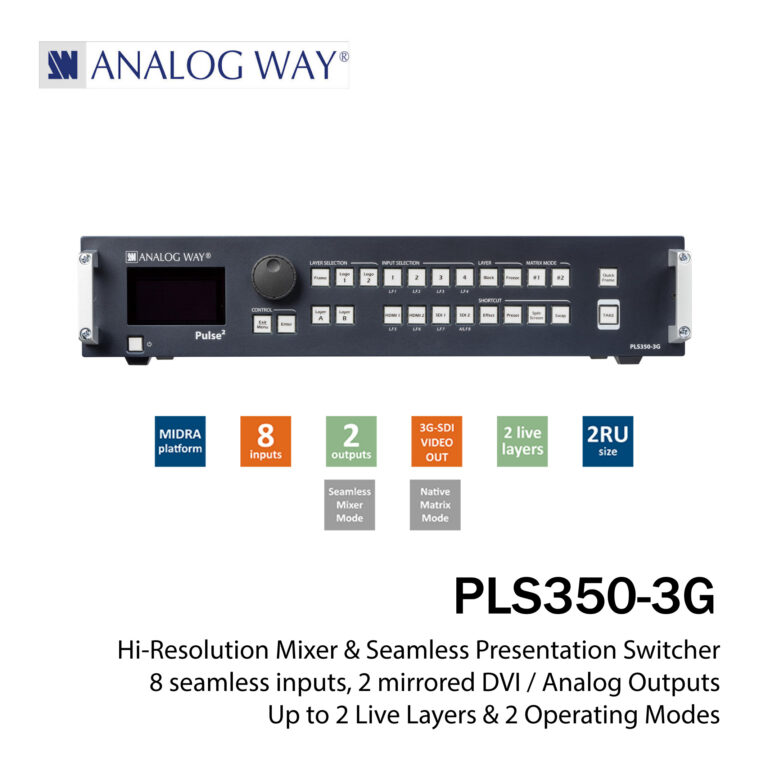 PLS350