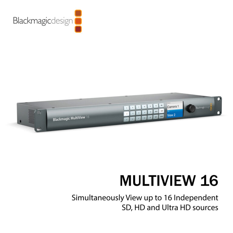 Multiview-16