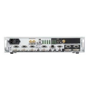 PLS350-3G Rear