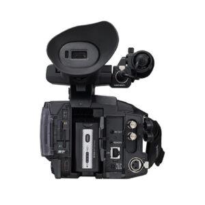 Panasonic-AG-CX350-4K-Professional-Video-Camera-Back