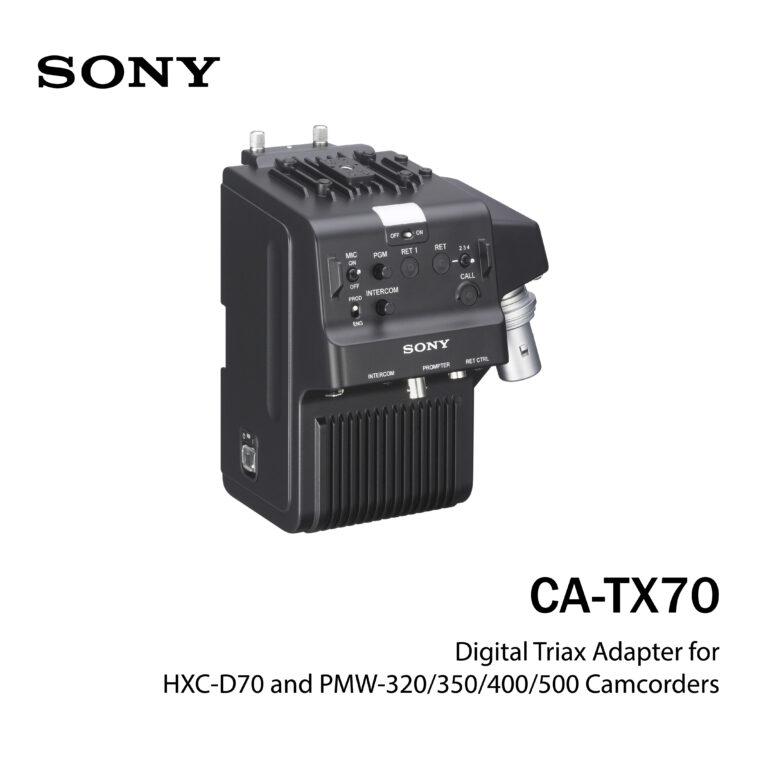 CA-TX70