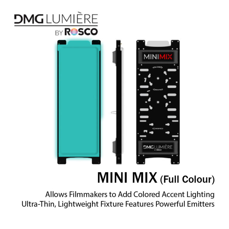 DMG Mini Mix