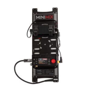 DMG MINI MIX Rear