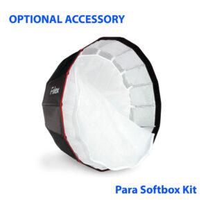 Fiilex Para Softbox