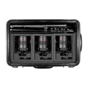 Fiilex k302 case