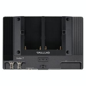 SmallHD Indie-7 Rear