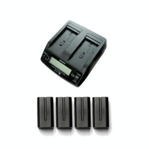 Sony BP Batteries