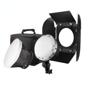 Westcottt Solix Bi-Colour Single Kit