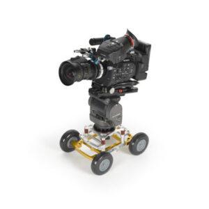 MYT Works Rover & Camera