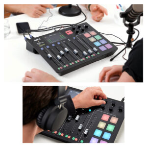RODECaster PRO 1