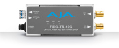 FIDO-TR-12G Cover