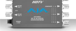 AJA HD10MD3 Down-converter