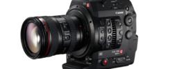 EOS Canon C300 Mark 2
