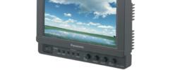 "8"" LCD HD monitor"